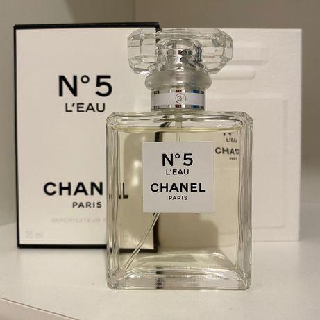 Chanel N5 L'Eau 35ml