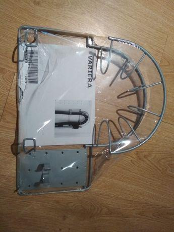 Uchwyt na rurę odkurzacza Variera IKEA