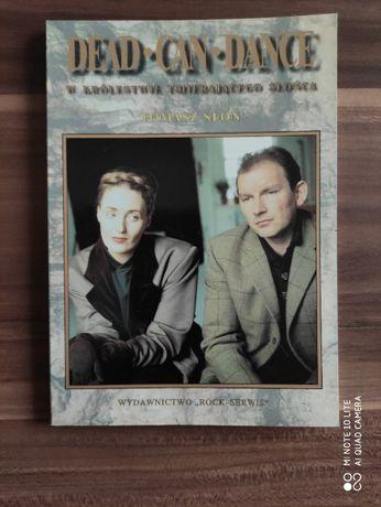 dead can dance w królestwie... T. Słoń biografia