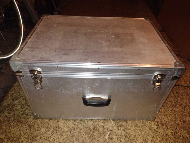 Case walizka skrzynia estradowa