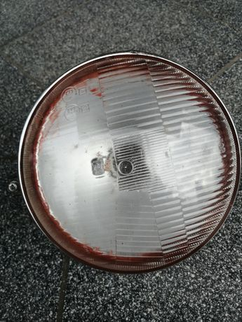 Lampa przód Java Jawa 350 CZ 350 175 MZ przednia