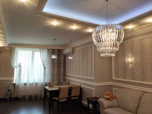 Продается 2-х комнатная квартира в ЖК Магнат