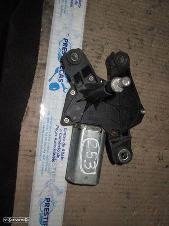 Motor limpa vidros tras REF0253 RENAULT / LAGUNA / 2006 /
