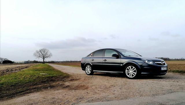 Opel Vectra C LIFT 1.9CDTi