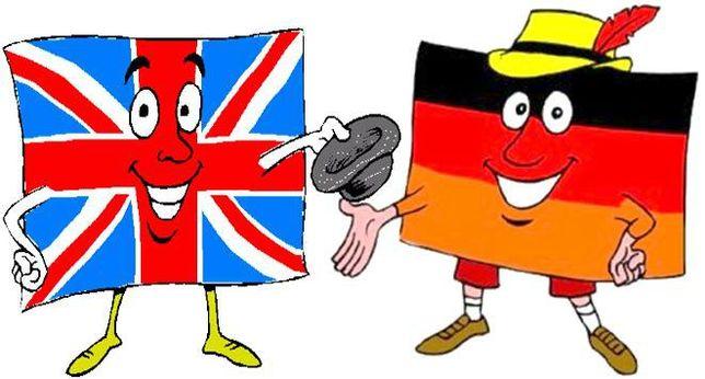 Репетитор английского и немецкого языков.