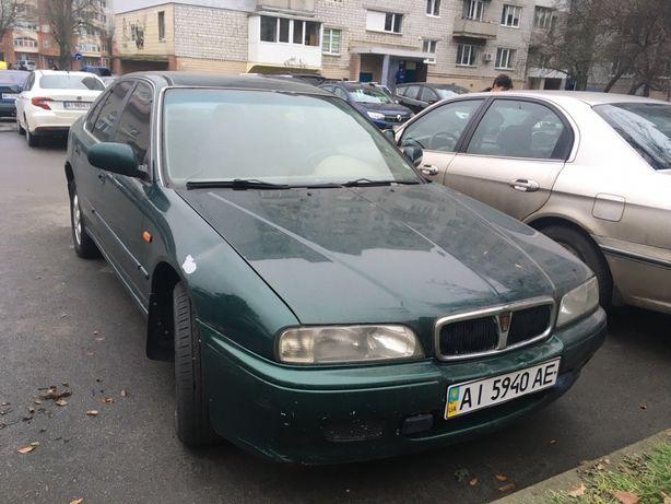 Продам авто Rover 600