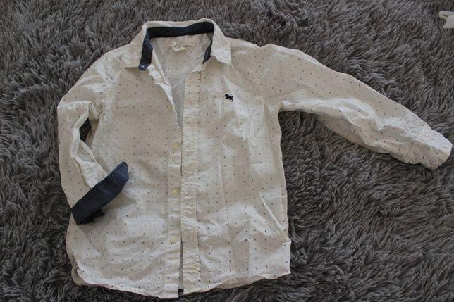 Рубашка дитяча,детская рубашка фірма L.O.G.G