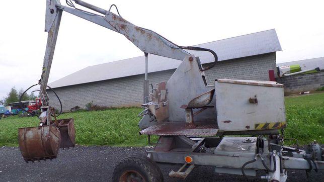 Ładowacz Cyklop nowy typ T 214