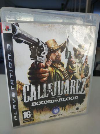 Call of Juarez Ps3 Stalowa Wola