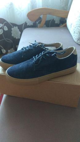 Туфлі, мокасини MANGO