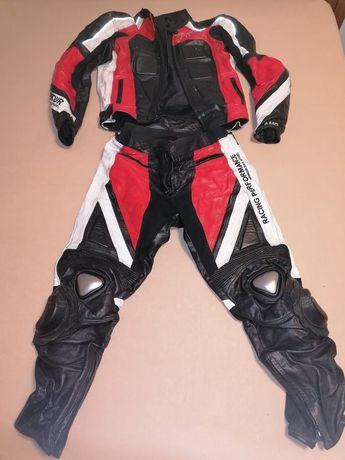 Strój motocyklowy / kombinezon racing performance rozmiar M