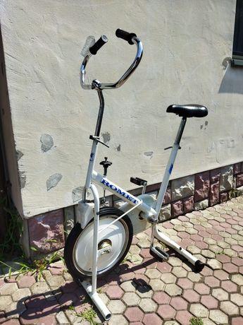 Rower Romet stacjonarny do ćwiczeń