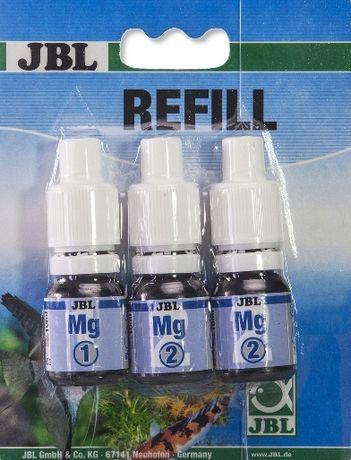 JBL Magnesium Reagens Refill - uzupełnienie do testów Mg