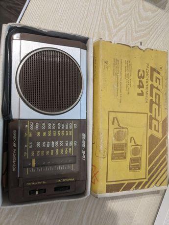 Радиоприемник Вега 341