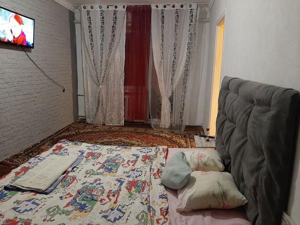 2х кімнатна квартира (така як 3х кімнатна) ВАРТІСТЬ ЗА ТИЖДЕНЬ
