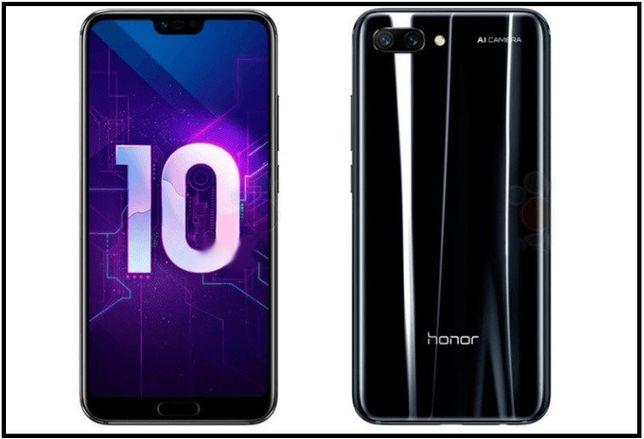 Smartfon Huawei Honor 10 FullView 5.8' 64GB 24Mpix Dual Sim 3 Aparaty