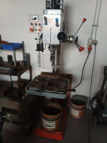 Máquinas serralheria