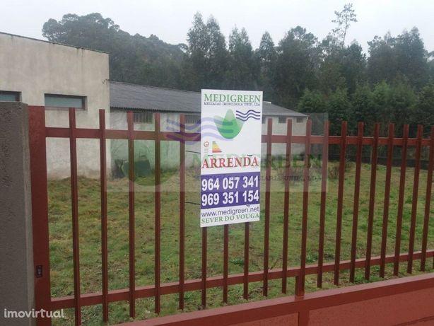 Terreno Para Arrendamento Em Frente Ao Ic2 Com 800 m²