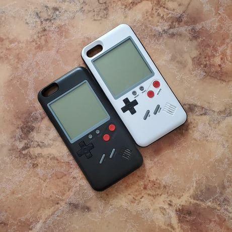 ЧЕХОЛ-ТЕТРИС для iPhone. Игра 90х. Новый