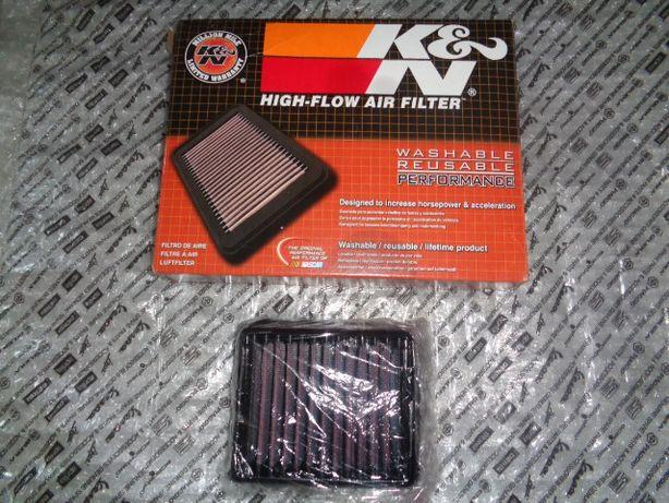 Filtr powietrza K&N KTM RC DUKE 125'200'390 Filter AIR