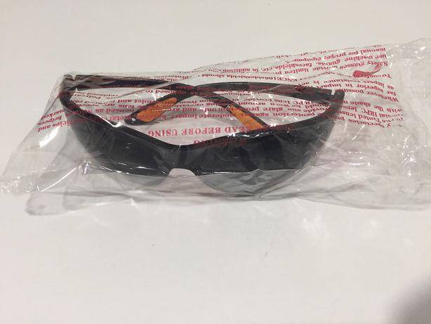 Óculos escuros de proteção