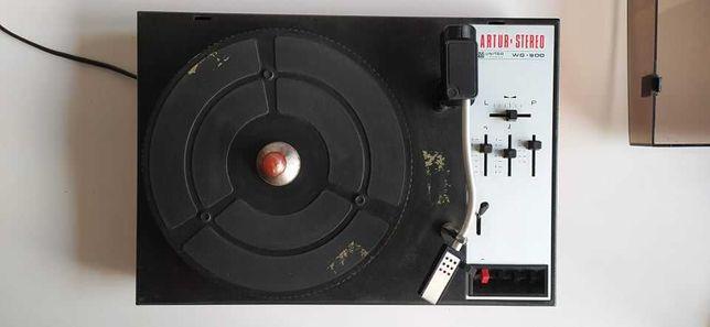 Gramofon Unitra WG-900