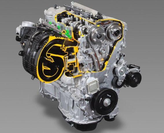 Ремонт двигателей. Компьютерная диагностика