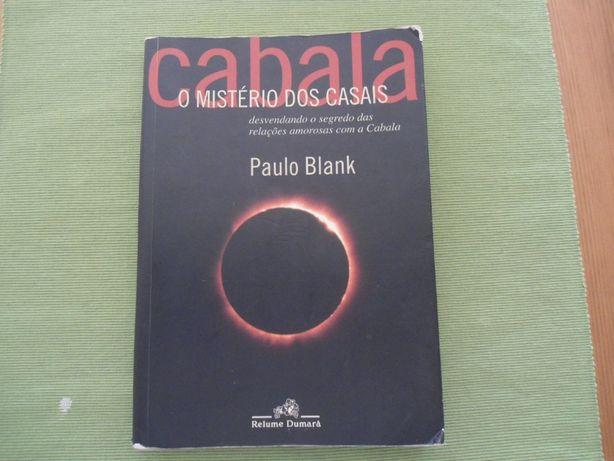 Cabala-O Mistério dos Casais por Paulo Blank (2005)