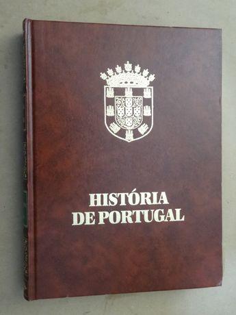 História de Portugal de João Medina - 13 Volumes