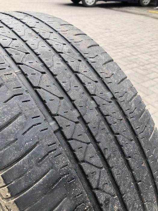 Резина, колесо, шина Bridgestone Dueler 265/50/20 Ивано-Франковск - изображение 1