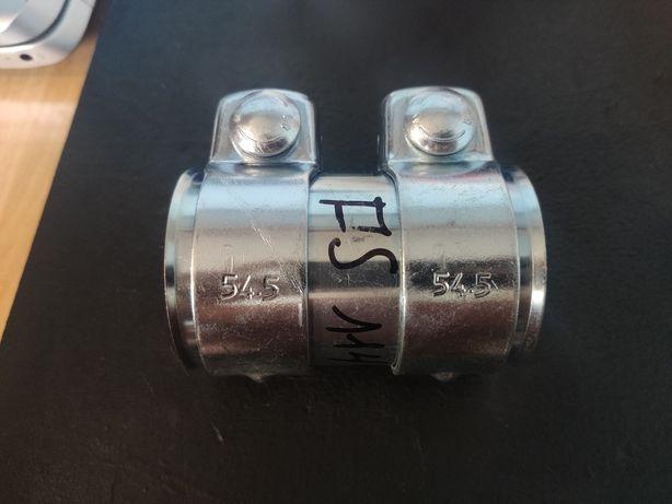 Продам хомут 50мм-90 мм новый fischer