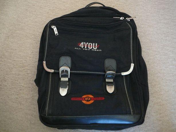 Plecak torba tornister szkolny do szkoły
