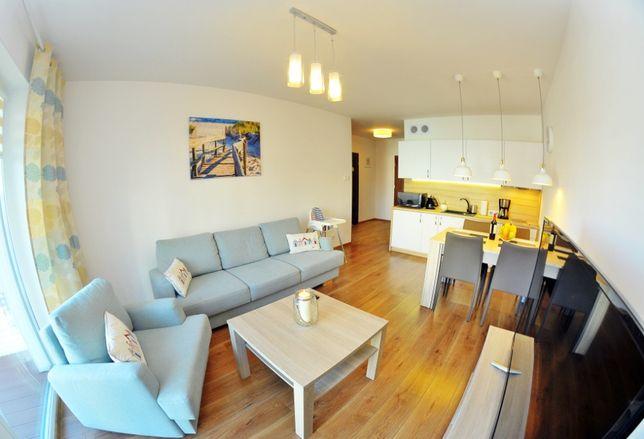 ApartamentyPrzyMorzu.pl Apartament Solna 201 , BONY NA DZIECI