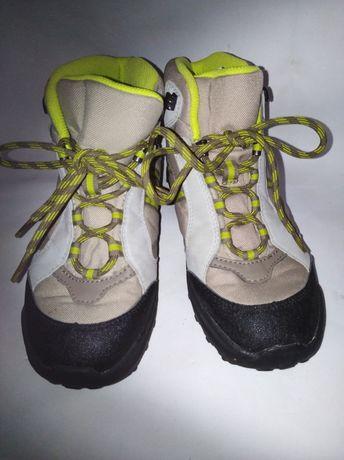 Термо ботинки Quechua 36 размер