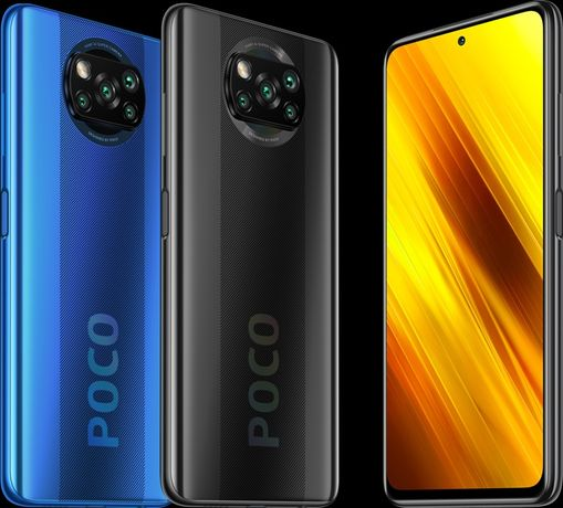 Poco X3 NFC 6/64
