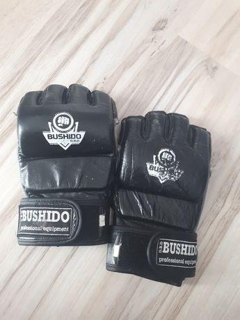 Rękawice MMA Bushido