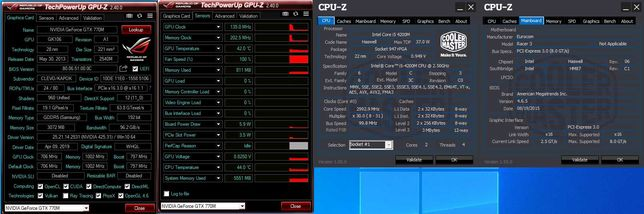 Motherboard Clevo P150EM Prema BIOS (full unlock) V2