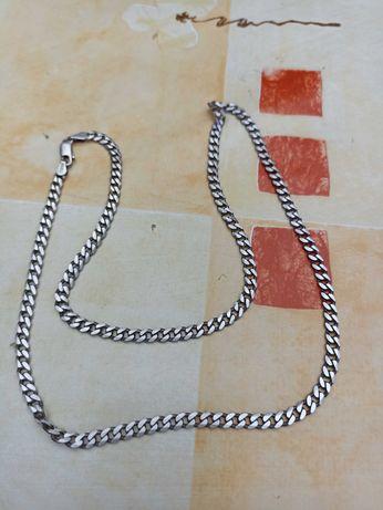 Srebro biżuteria
