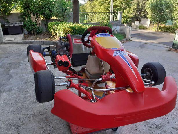 Kart motor Iame 125cc