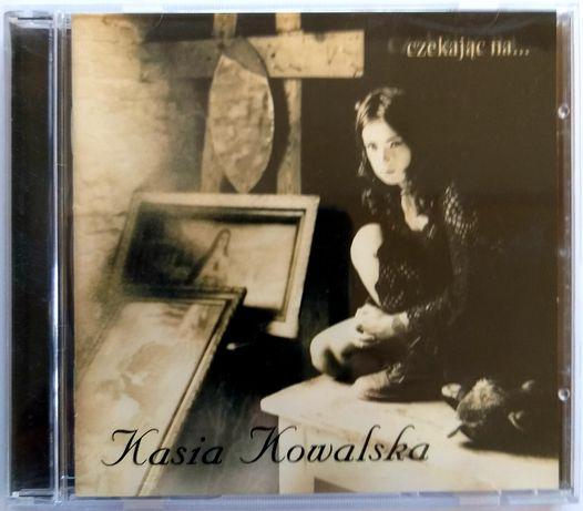 Kasia Kowalska Czekając Na 1996r