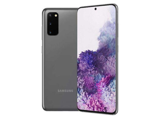 Samsung Galaxy S20  8/128 Идеал