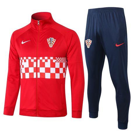 Fato de treino da Croácia