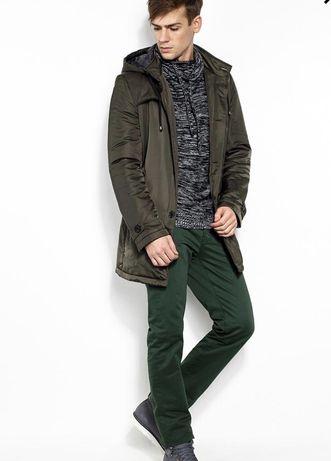 Утепленное пальто Mc Crain