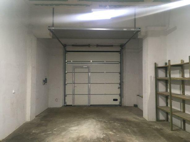 Garaż, magazyn 50 m2 do wynajęcia