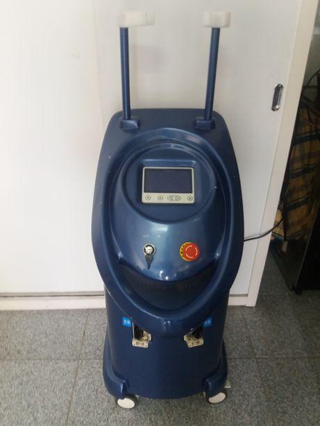 Máquina depilação a laser IPL Luz Pulsada BlueLight