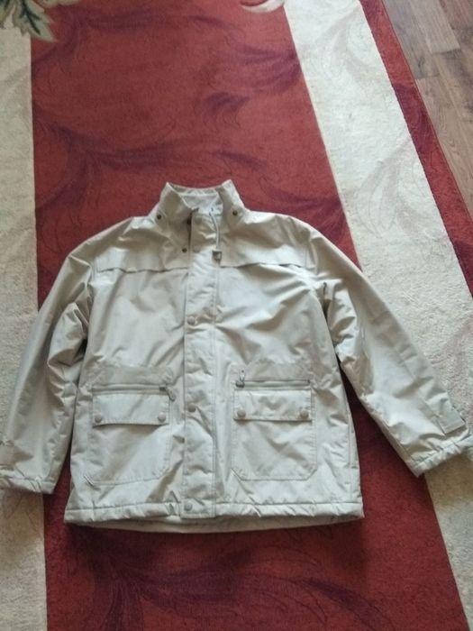 Куртка чоловіча демісезона Стрый - изображение 1