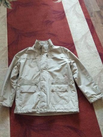 Куртка чоловіча демісезона