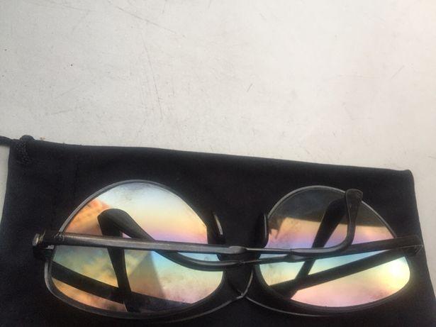 Солнцезащитные очки стекло «Кошачий глаз» 79 грн