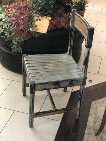 Bancos cadeiras vintage