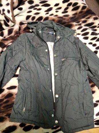 Куртка ветровка размер 152